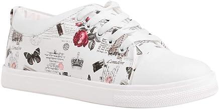 FOX HUNT Women's Sneakers