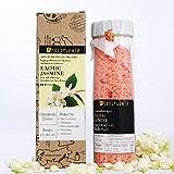 Soulflower Exotic Jasmine Bath Salt, 17.64 oz review