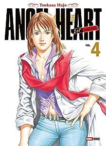 Angel Heart Nouvelle édition 2020 Tome 4