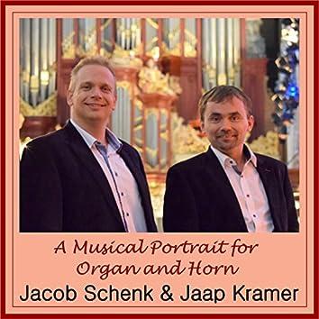 A Musical Portrait for Organ & Horn