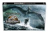 Parque Jurásico 3 - Edición Horizontal 2018 [DVD]