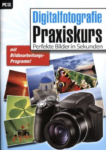 Digitale Fotografie - Paket