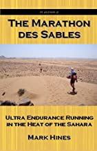 The Marathon des Sables: Ultra Endurance Running in the Heat