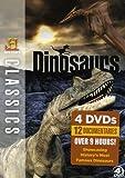 History Classics: Dinosaurs [DVD]