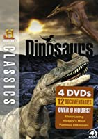 History Classics: Dinosaurs [DVD] [Import]