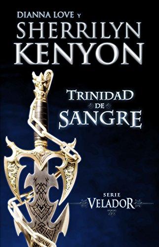 Trinidad de Sangre (Serie Velador nº 1)