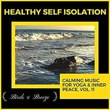 Healthy Self Isolation - Calming Music For Yoga & Inner Peace, Vol. 11