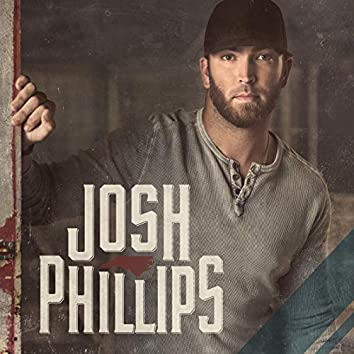 Josh Phillips EP