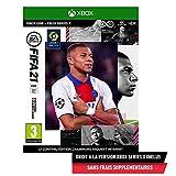 FIFA 21 Edition Champions - Xbox One - Version Xbox Series X incluse [Edizione: Francia]