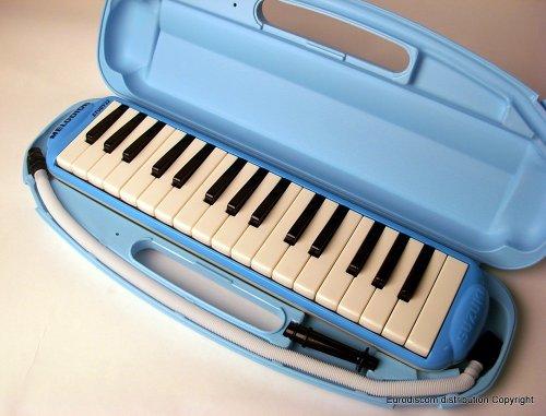 suzuki MELODICA 32 KEY STUDY 32 BLUE Other instruments Melodicas