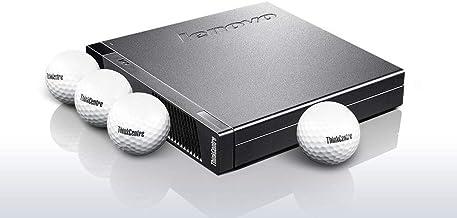 Lenovo ThinkCentre M93P Tiny Mini Business Desktop Computer, Intel Dual-Core i5-4570T Processor up to 3.60 GHz, 8GB RAM, WiFi, Windows 10 Pro (Renewed)