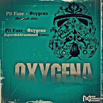 Oxygena