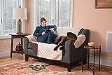 Gitesh® Sofa Cover Multipurpose Uses Waterproof Pet Dog Couch Sofa Mat Sofa Slipcovers
