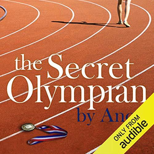 The Secret Olympian cover art