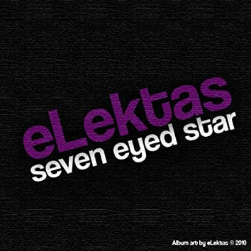 Seven eyed star