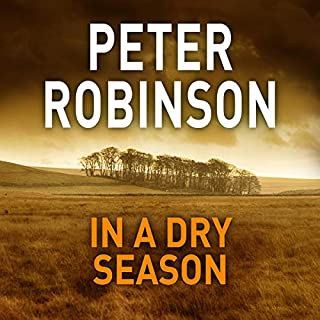 In a Dry Season cover art