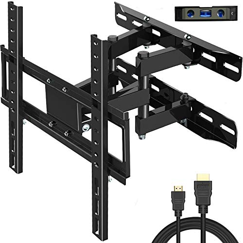 Our #4 Pick is the Everstone TV Wall Mount