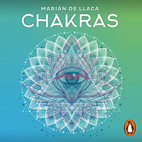 Chakras (Spanish Edition) Titelbild