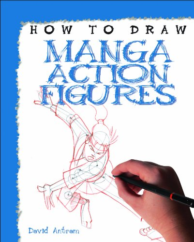 Manga Action Figures