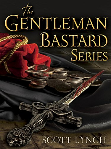 The Gentleman Bastard Series 3-Book Bundle: The Lies of Locke Lamora, Red Seas Under Red Skies, The Republic of Thieves (Gentleman Bastards) (English Edition)