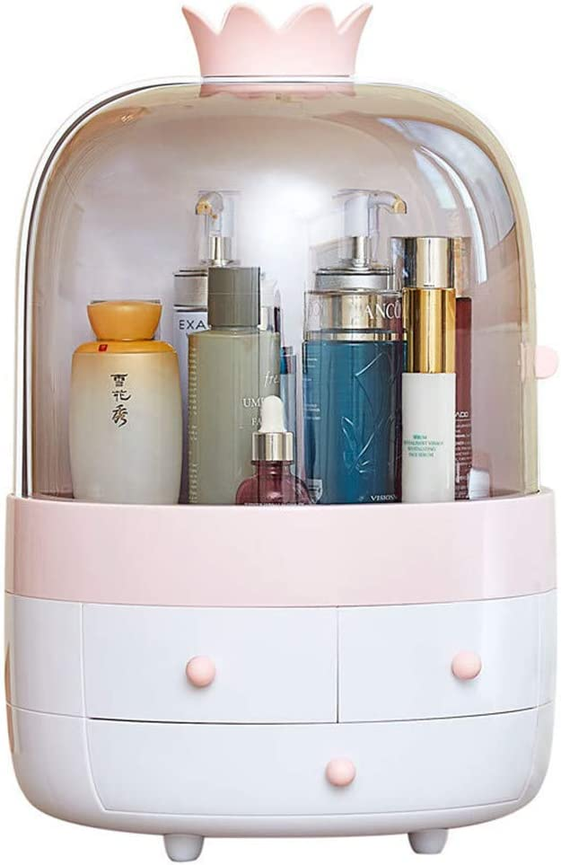 DevilLover supreme Makeup Japan Maker New Organizer Fashion Cosmetic Box Storage Drawer
