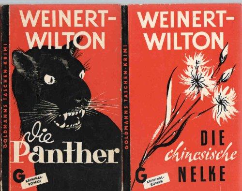 Die Panther - Die chinesische Nelke (2 Bände im Set!) (Best Of!)