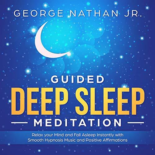 Guided Deep Sleep Meditation  By  cover art