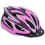 Zacro Adult Bike Helmet Lightweight - Bike Helmet for Men Women Comfort with Detachable Pads&Visor - Certified Bicycle Helmet for Adults Youth Mountain &Road Bikers-Collocated with a Headband