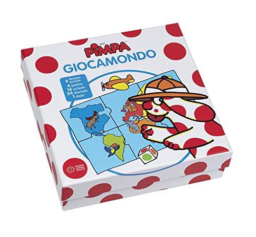 Giocamondo Pimpa
