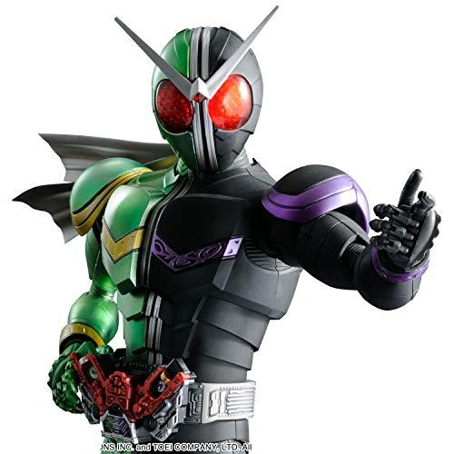 Bandai Hobby Figure-Rise Artisan - Kamen Rider Double Cyclone Joker [Kamen Rider W], Bandai Spirits Hobby MG Figure-Rise Artisan