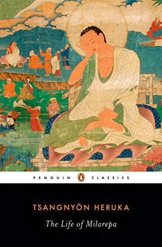 The Life of Milarepa (Penguin Classics)