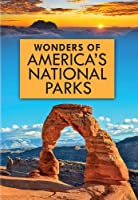 Wonders of America's National Parks [DVD] [Import]