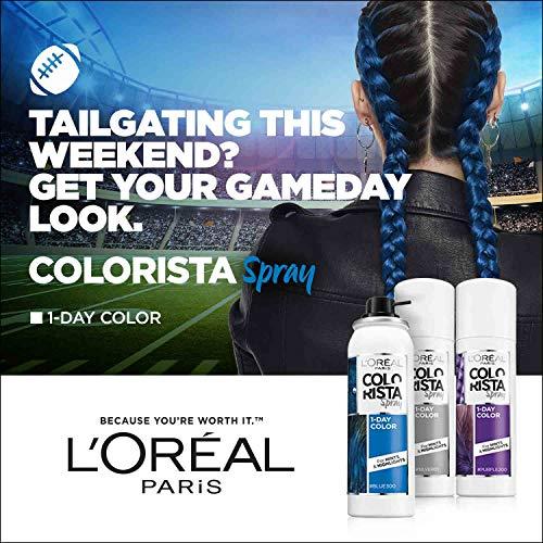 L'Oreal Paris Hair Color Colorista 1-Day Spray