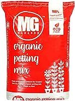 MahaGro® All Purpose Premium Potting Mix®- with Cocopeat & Organic Fertilizer- 10kg