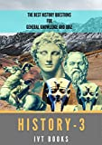 AAA Quiz Books,History-3- IVT World Quiz - A Question Bank for General Knowledge,SAT-II Optional, GR...