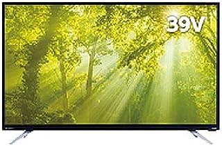 SANSUI 39V型ハイビジョン液晶テレビ SANSUI ブラック SCM39-BW1