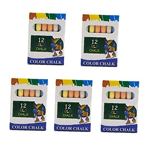 TOSSPER 5 Paquetes Niños Pavimientos Stichs Colores Cuadrados Arte Piso De Los Tejeros Escolar a Escuela Side Eletaliente Palabrada Niños Drater Pantallos De Pantalla
