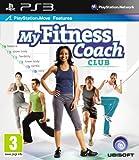 Fitness Coach Club - Move Compatible (PS3) [Importación inglesa]