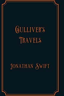 Gulliver's Travels: Luxure Edition