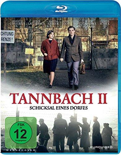 II - Schicksal eines Dorfes [Blu-ray]