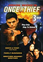 Once a Thief [Import USA Zone 1]