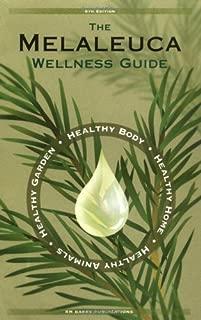 The Melaleuca Wellness Guide