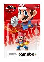 Amiibo 'Super Smash Bros' - Mario