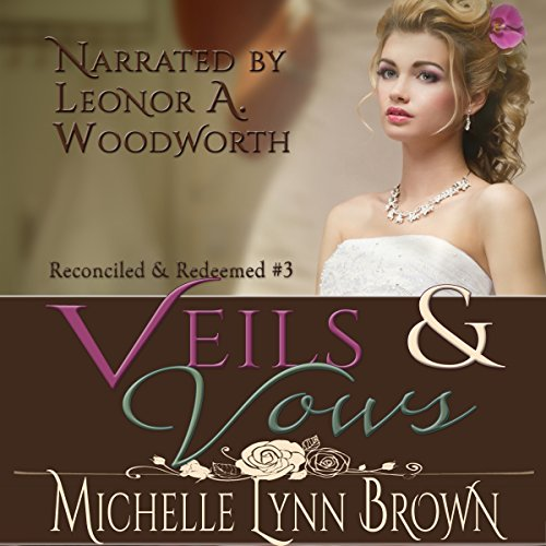 Veils and Vows audiobook cover art
