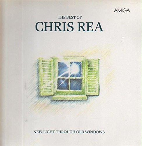 Chris Rea - New Light Through Old Windows - The Best Of - AMIGA - 8 56 457