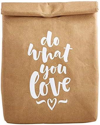 Santa All stores are sold Barbara Design Studio Lunch Bag What Love Do You Superlatite -