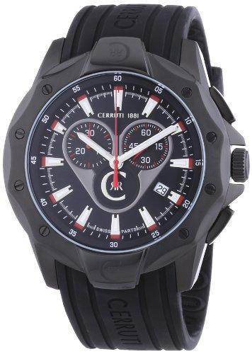 Cerruti 1881 Herren-Armbanduhr Vivalto CRA026F224G