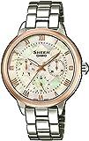 Reloj casio SHEEN SHE-3055SG-7AUER