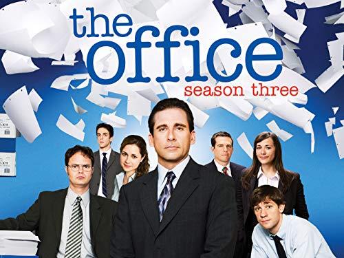 The Office - Season 3