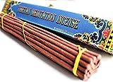 YesMandala Incienso Tibetano - Meditation- Caja de 27 Varillas -